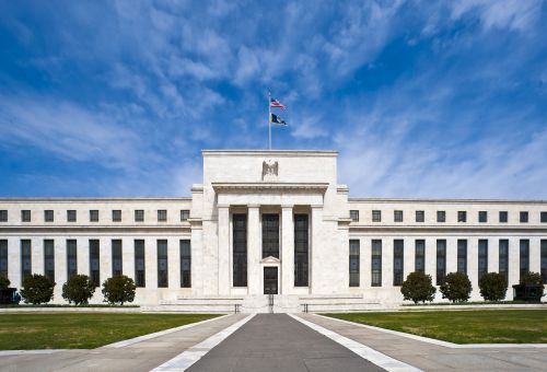 Fed vor Abkehr von Krisenmodus