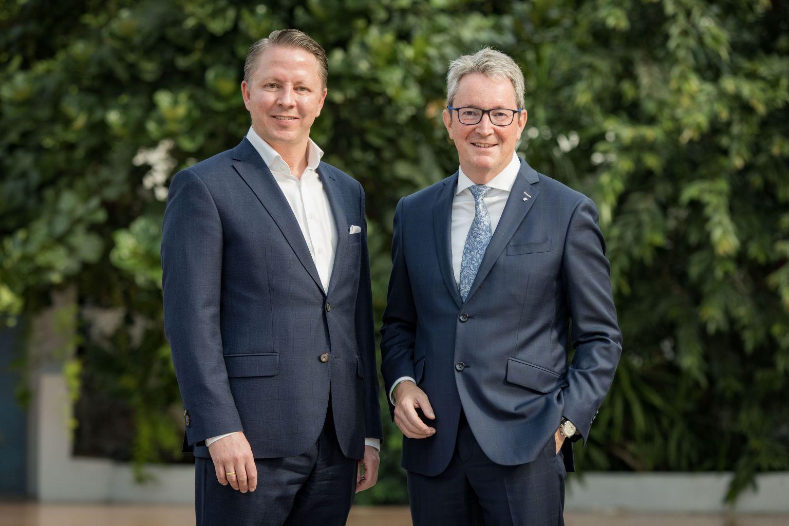Swiss Life Select bringt Immobilienservice auf den Markt