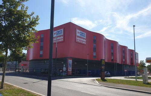 MyPlace eröffnet 12. Standort in Wien