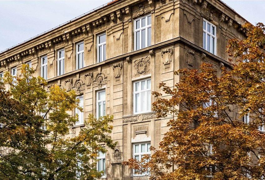 Wiener Zinshausmarkt: Verkäufe fast auf Vorkrisenniveau