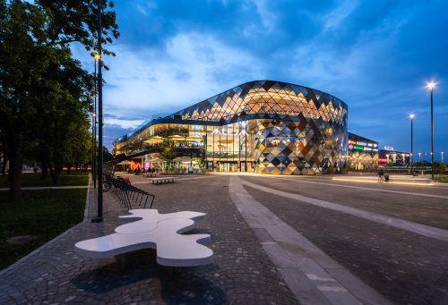 ALEJA Ljubljana gewinnt Global RLI Award 2021