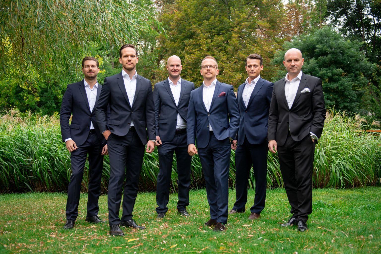 Österreichisches Umweltzeichen für Fonds der Pallas Capital