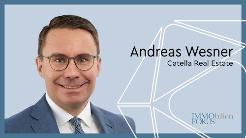 Catella Real Estate mit neuem Vorstand
