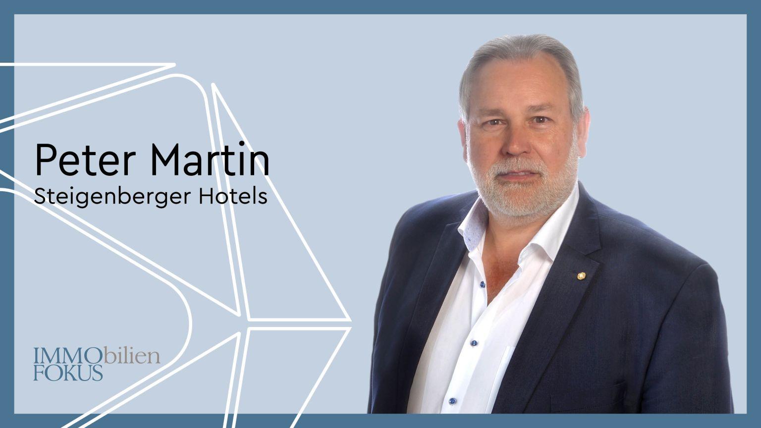 Neue General Manager bei Steigenberger in Krems