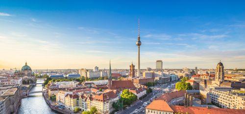 Berliner Investmentmarkt unangefochtene Nummer 1
