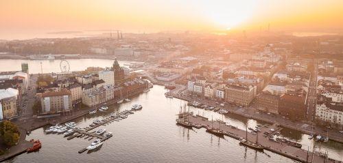 Union Investment erwirbt Wohntower in Helsinki