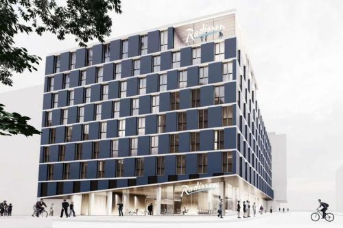 Radisson Hotel Group bringt Upscale-Marke Radisson nach Graz