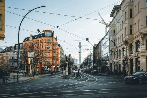 SIGNA schließt Mega-Deal in Berlin ab