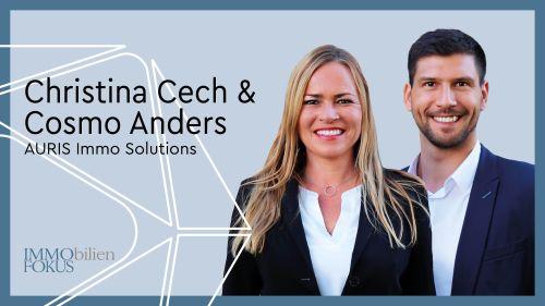 AURIS Immo Solutions verstärkt Asset Management Team