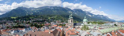 Steigende Nachfrage nach Luxusimmobilien in Innsbruck