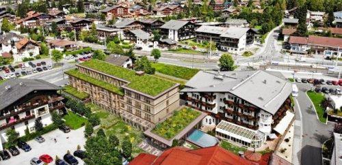 Rubus kauft Hotel in Seefeld in Tirol