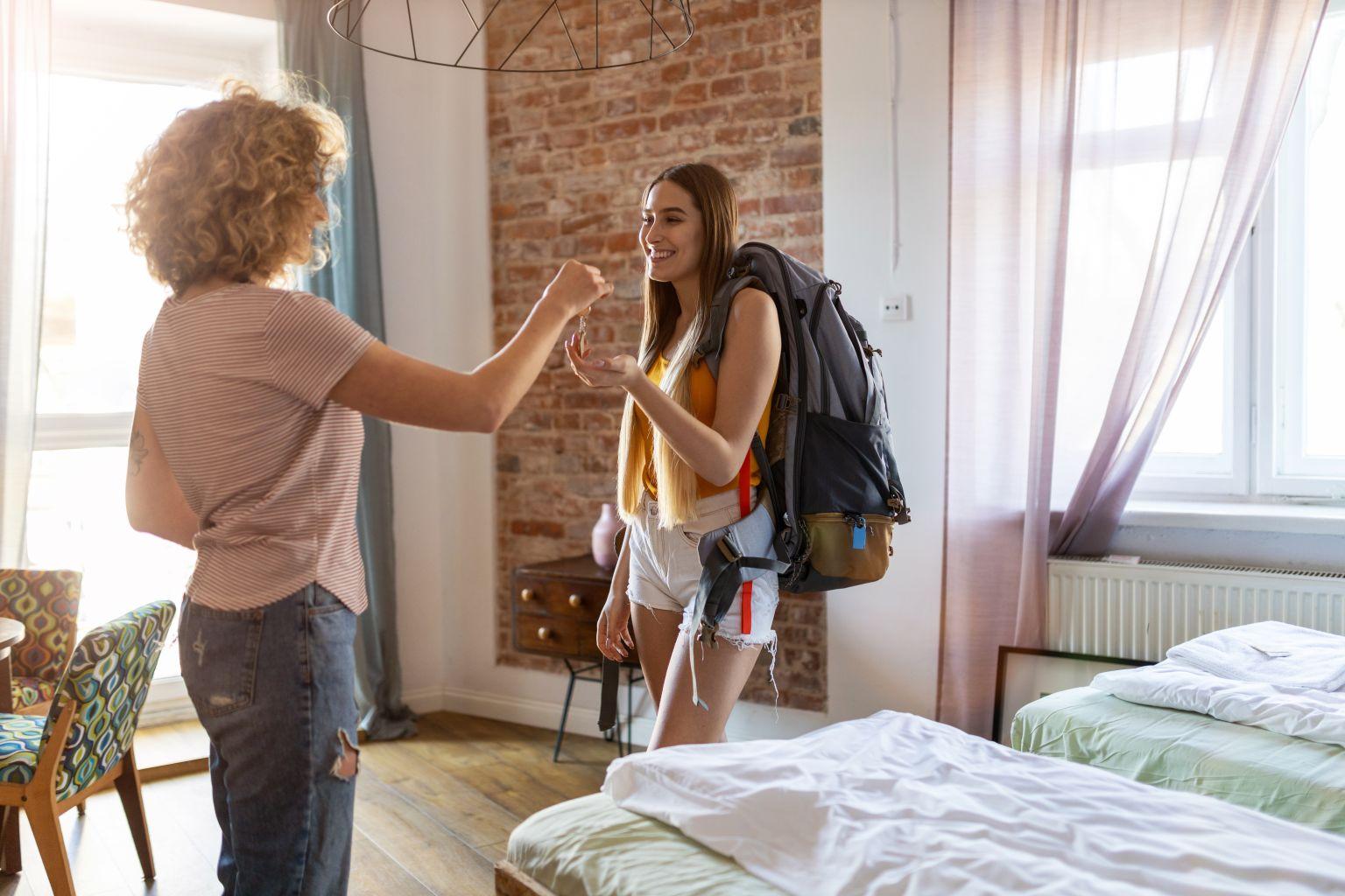 Airbnb nimmt Wiener Gemeindebauten von der Plattform