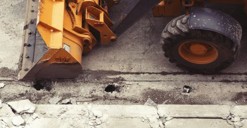 Baukosten im September 2021 weiter gestiegen