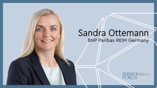 BNP Paribas REIM Germany verstärkt Vertriebsteam