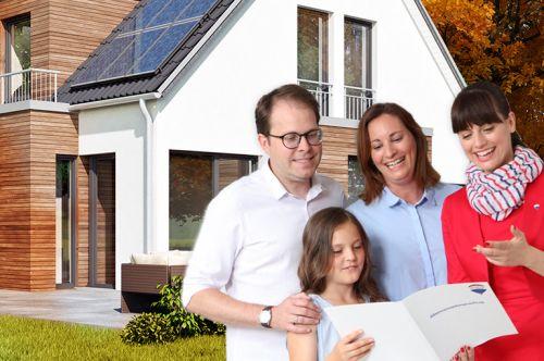 Drittes Jahr in Folge weniger Einfamilienhausverkäufe