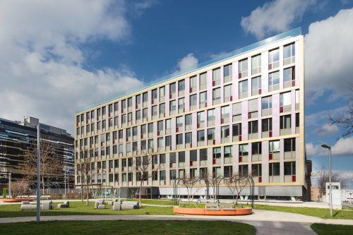 "EHL vermittelt Büroobjekt ""Solaris"" an GalCap Europe"