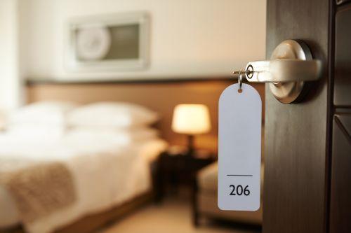 Fünftel der Hotels in Wien weiterhin geschlossen