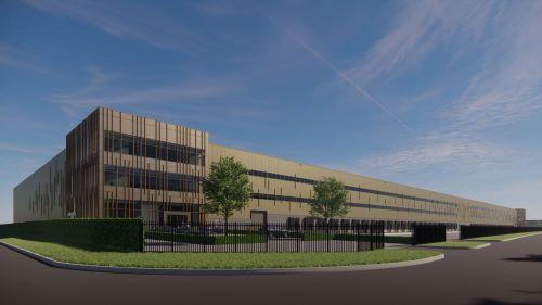 Union Investment erwirbt Logistik-Projekt in den Niederlanden