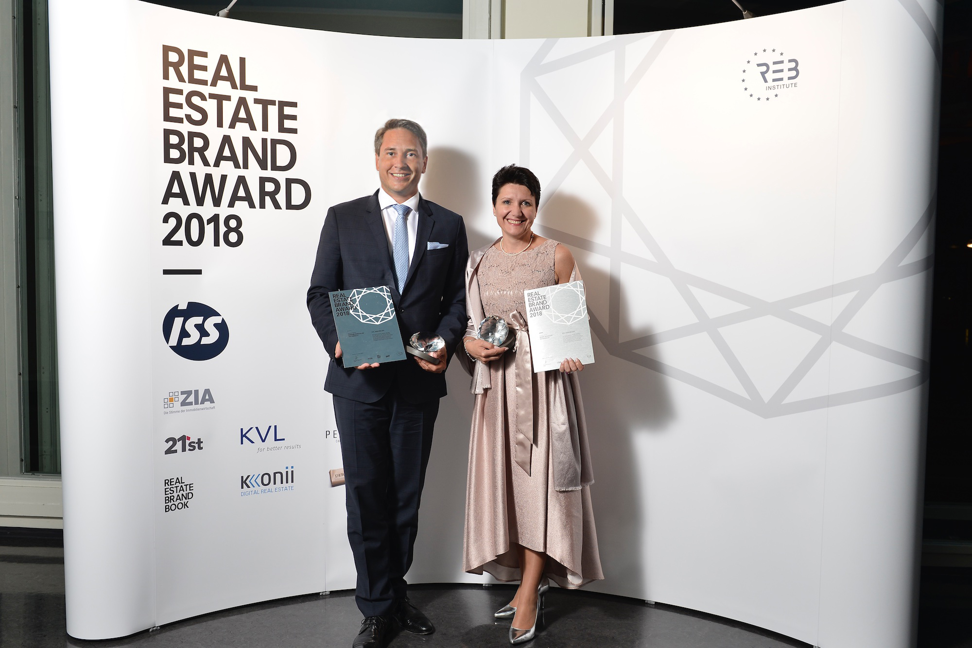 EHL: Real Estate Brand Award