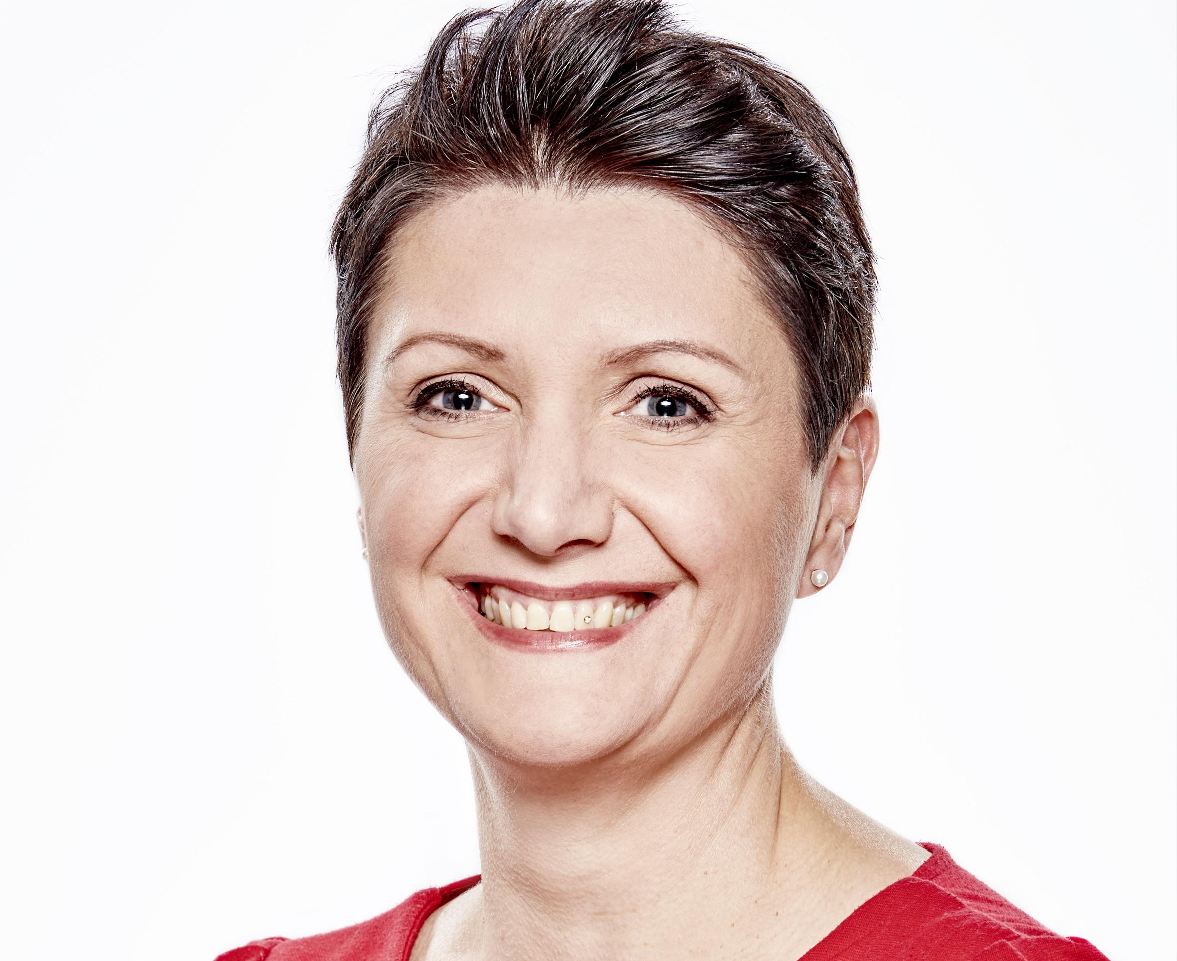 Sandra Bauernfeind: Fellow der RICS