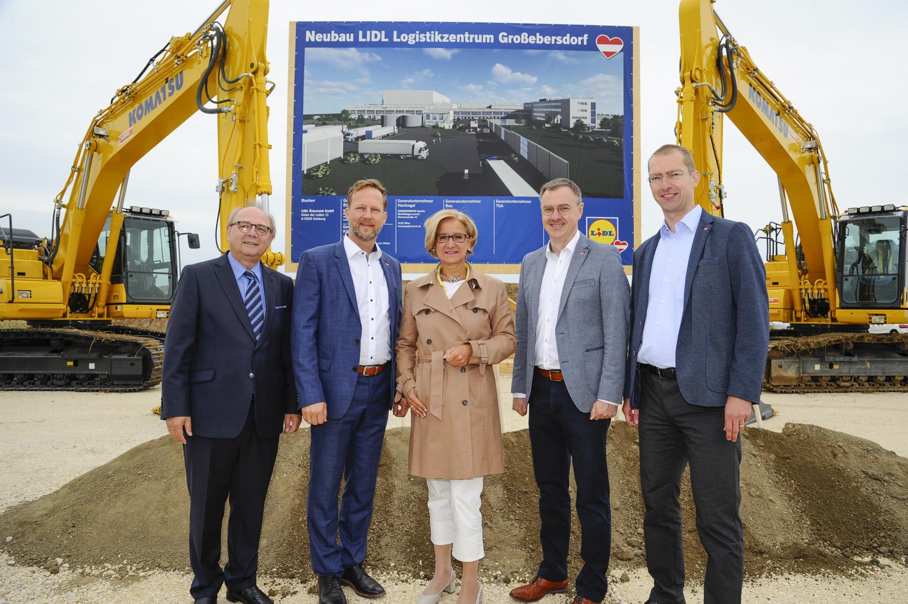 150 Millionen Euro Investition