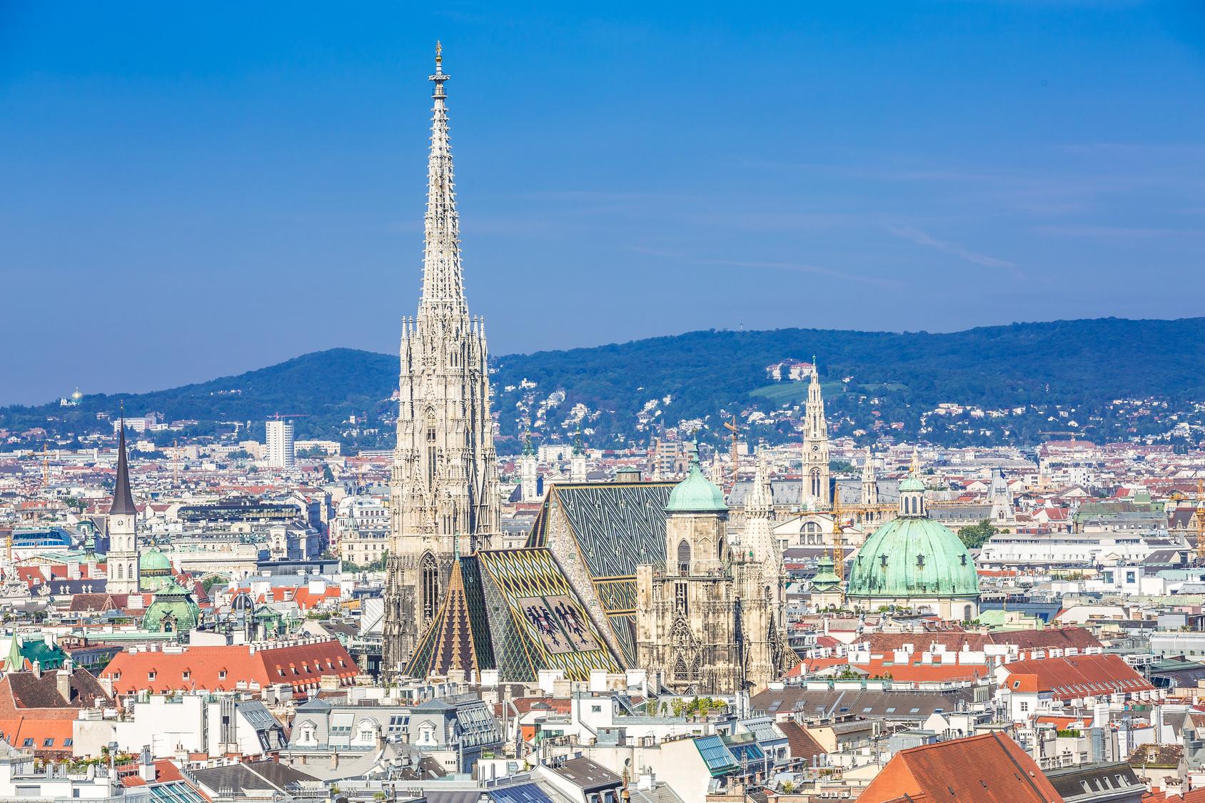 VRF: Büromarkt Wien