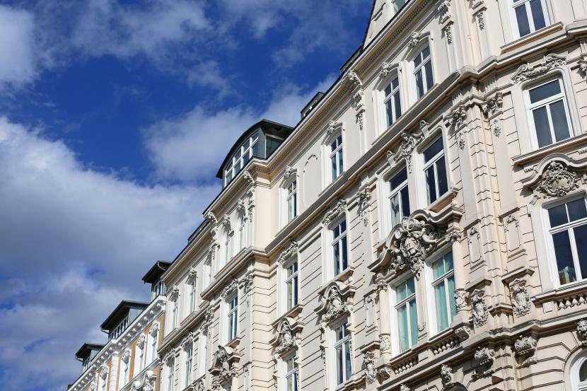 Otto Immobilien: Wiener Zinshausmarkt