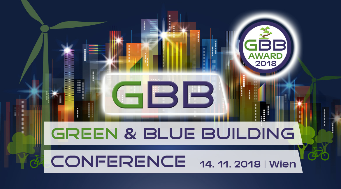 Green & Blue Building Conference