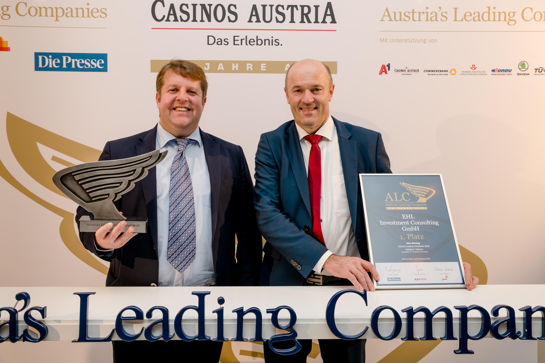 Austria's Leading Companies (ALC)