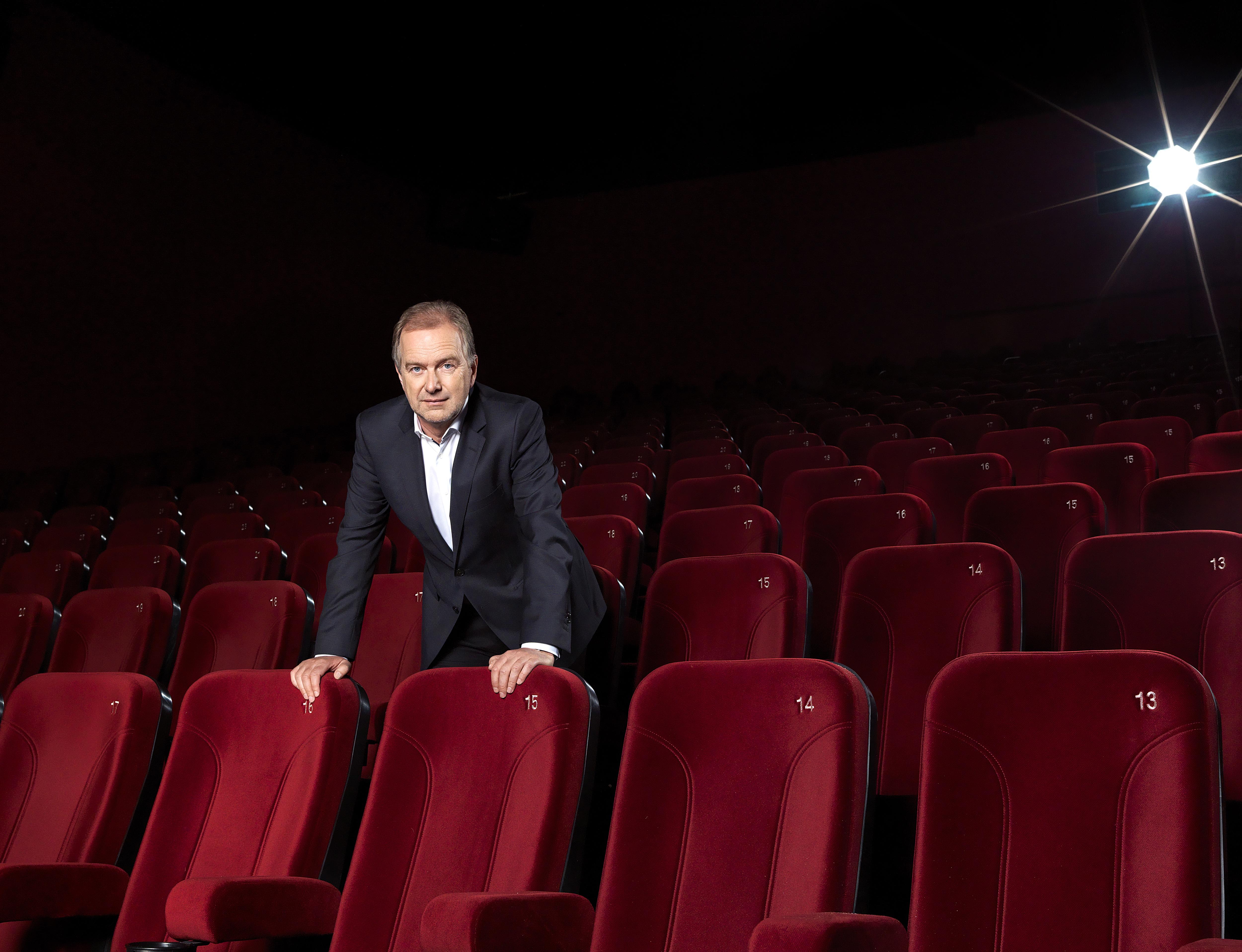 Constantin Film-Holding übernimmt UCI Kinos in Österreich