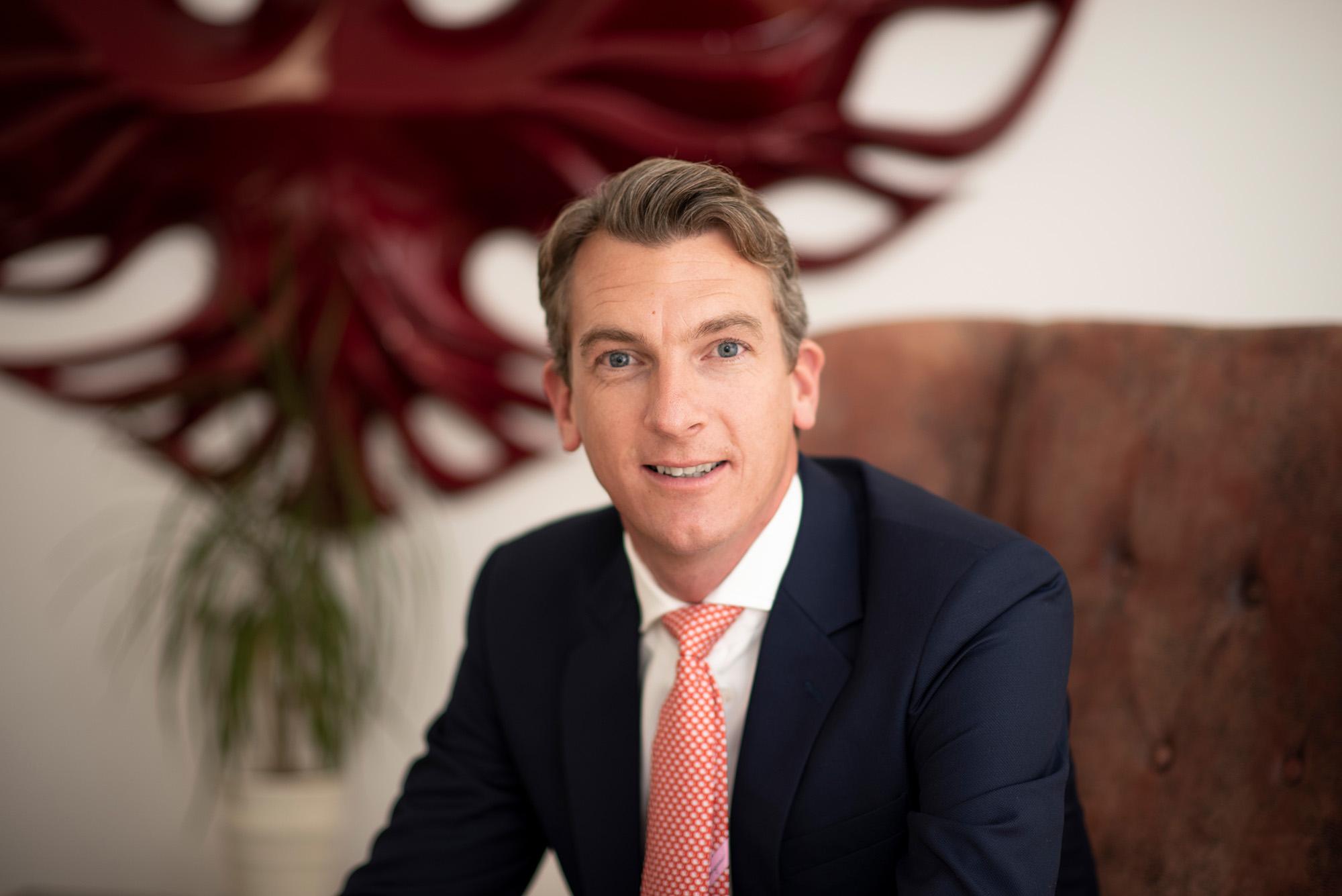 IMMOunited: Sales-Team stellt sich neu auf