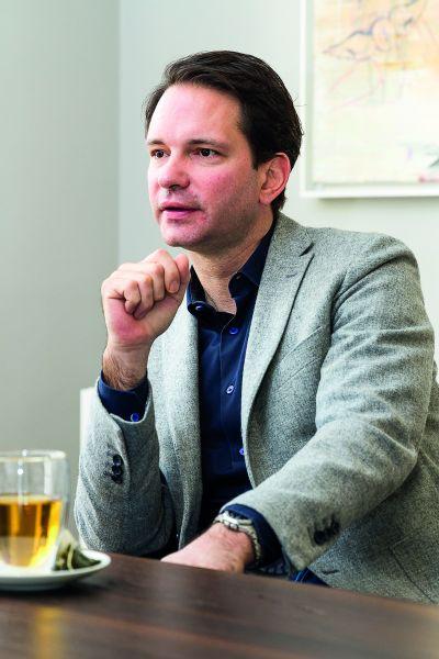 Investorenparadies an der Moldau