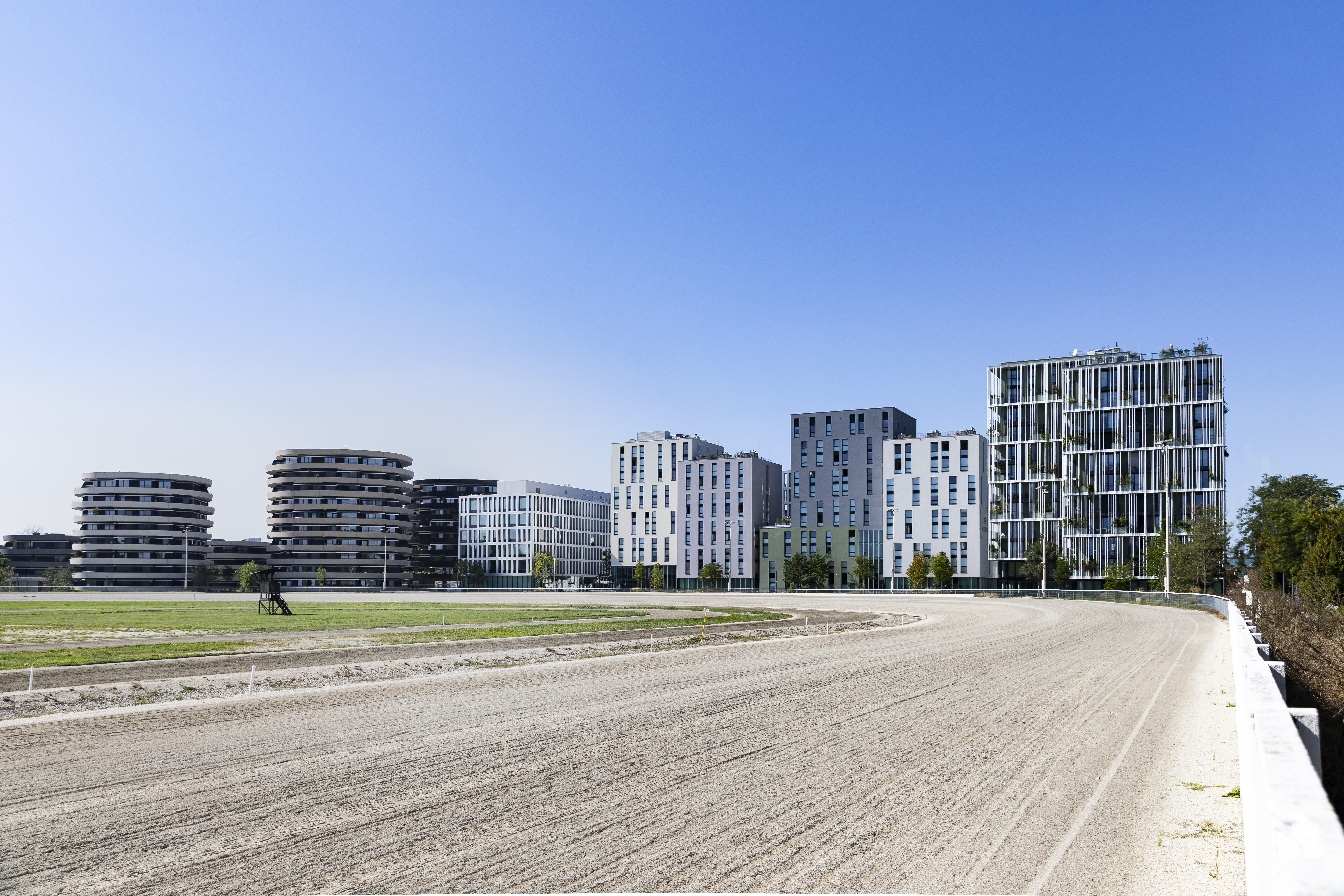 Nuveen Real Estate und Value One gehen Partnerschaft ein