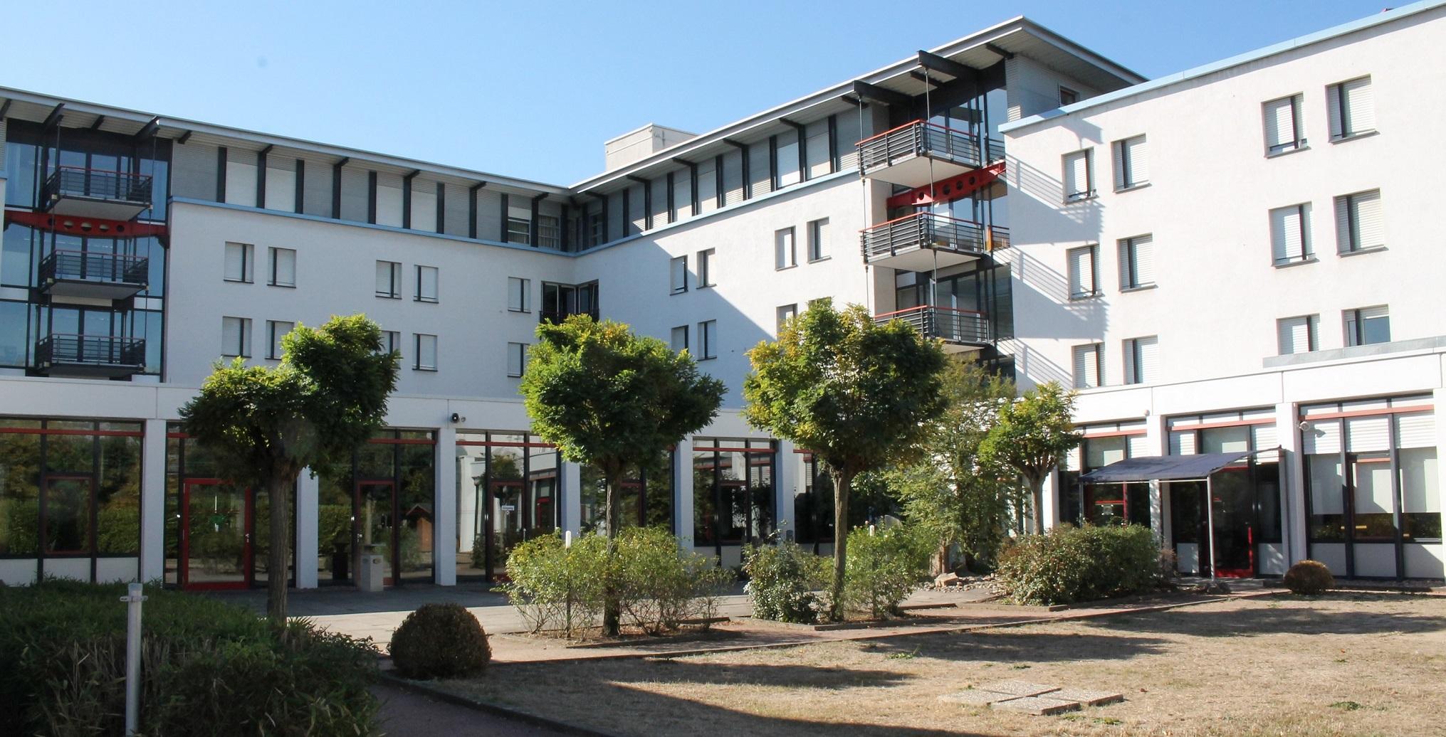Warimpex kauft Hotel in Darmstadt