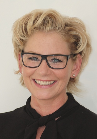 Aufsteiger: Sandra Bauer