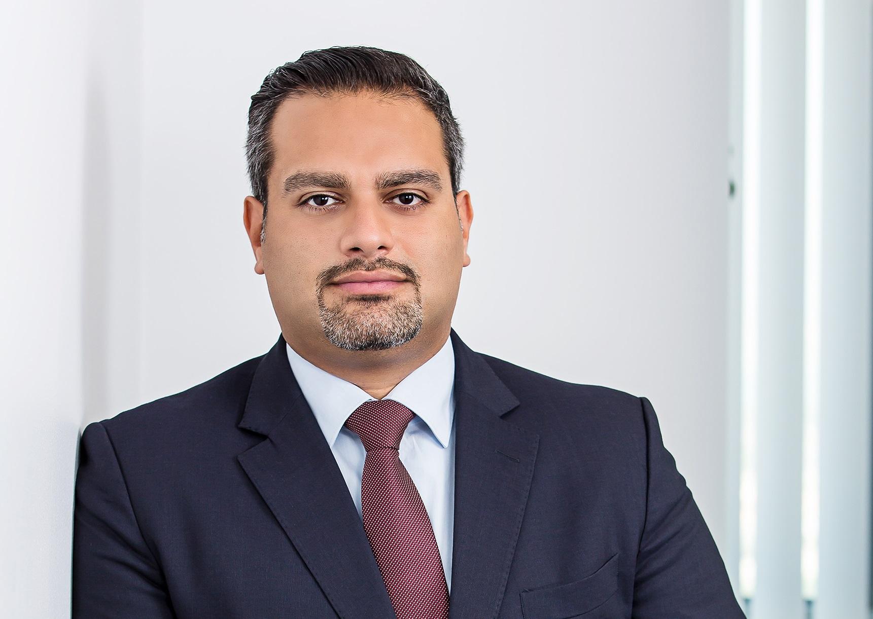Neuer CEO für  ECOLOG