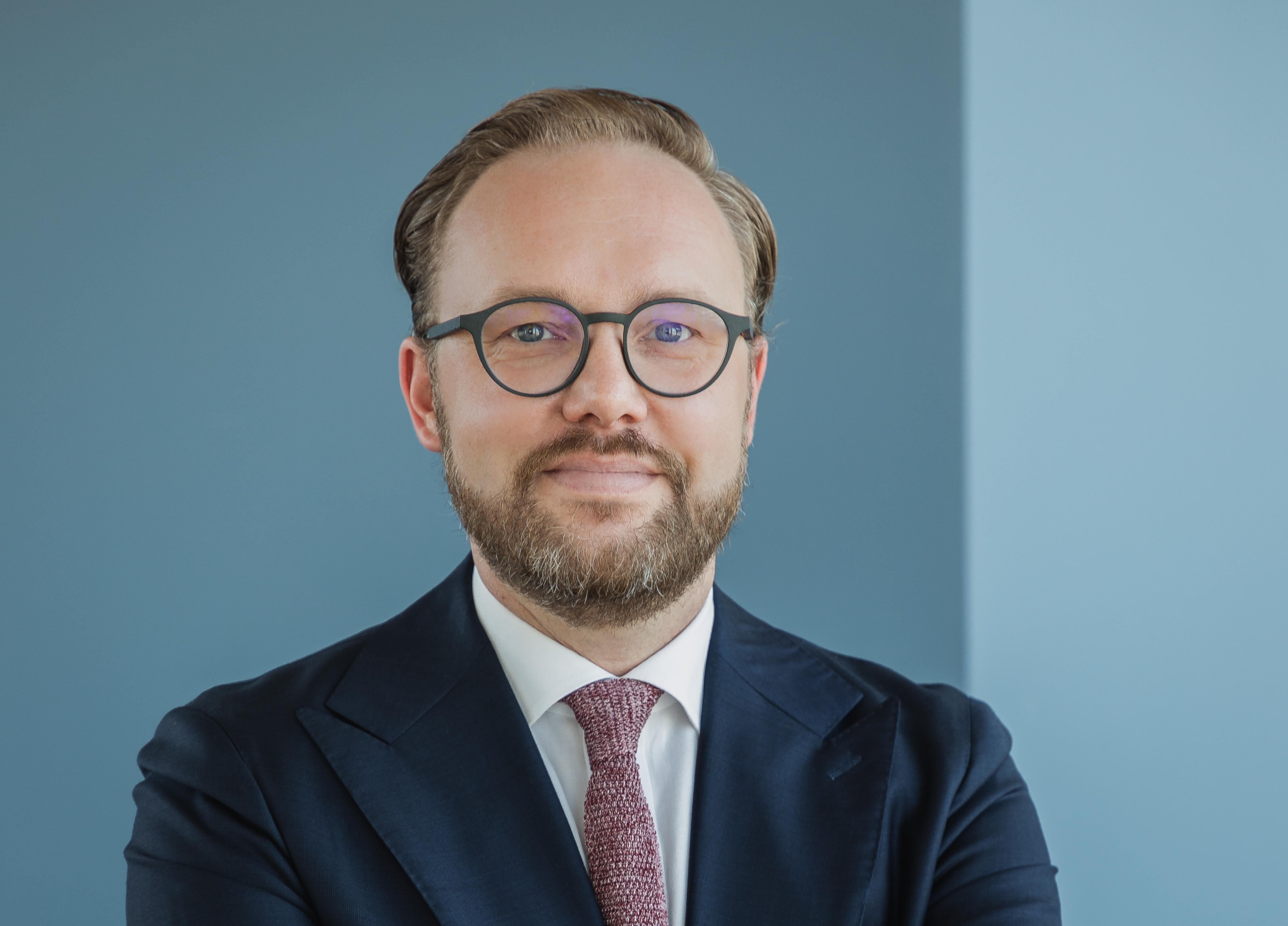 Paul Lensing verstärkt Asset Management der ifa AG
