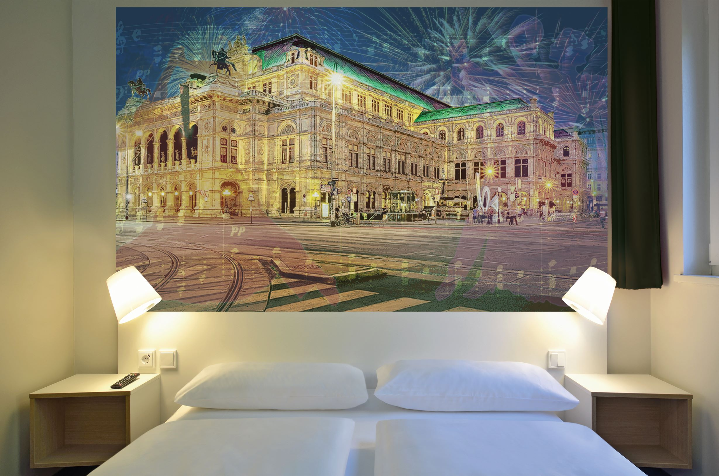 Drittes B&B Hotel in Österreich