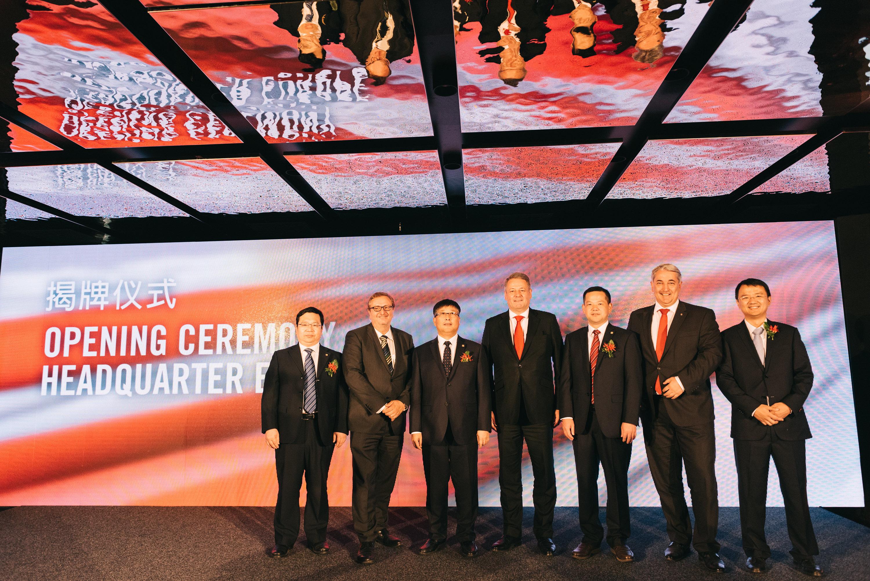 DPC betreut global führenden Schienenfahrzeughersteller