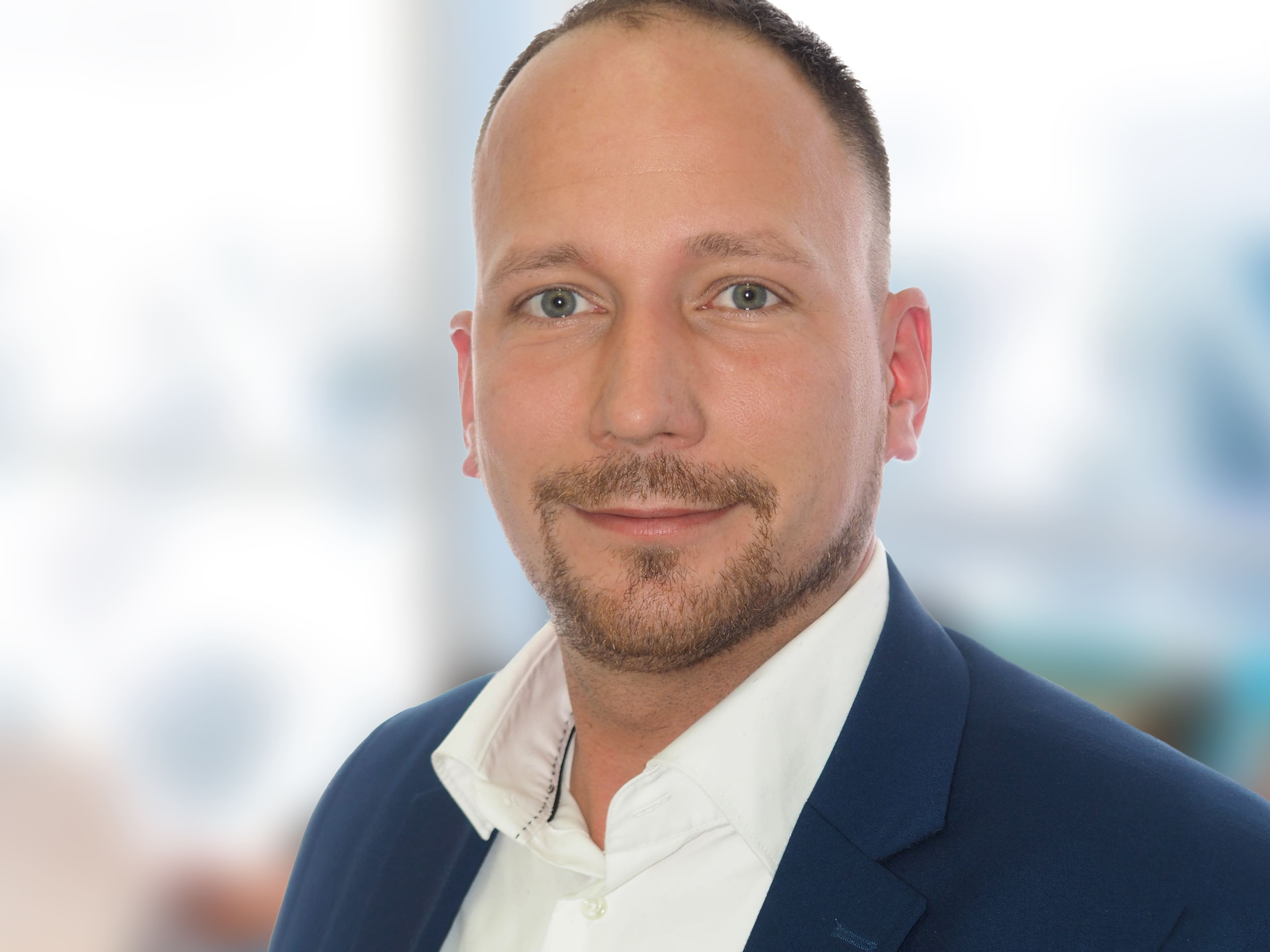 Neuer Director Business Development bei GO ASSET