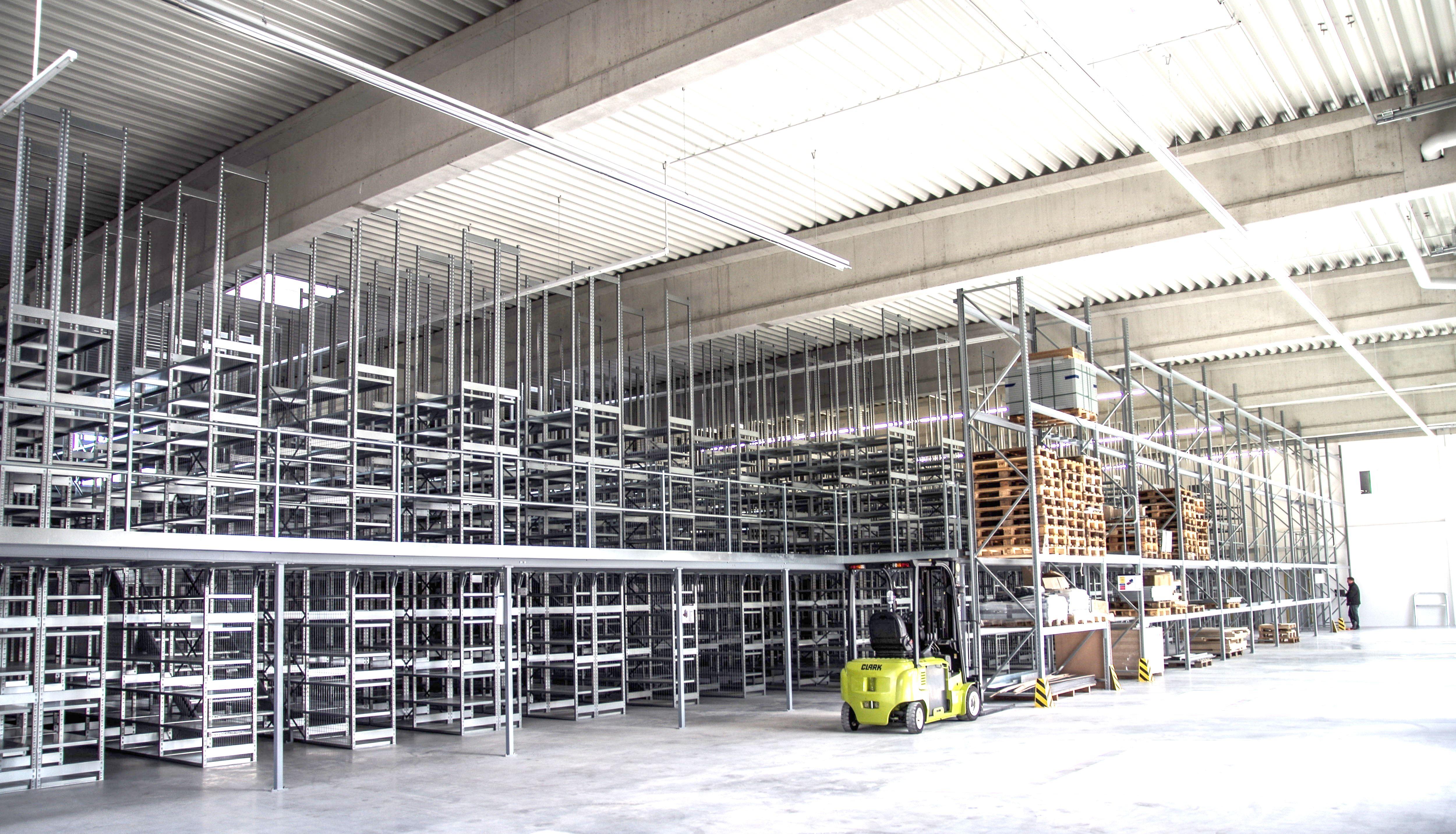 Nuveen Real Estate erwirbt Logistikzentrum bei Hannover
