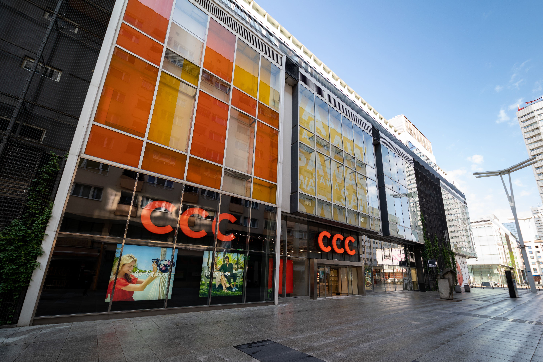 CCC Schumode erobert Slowenien