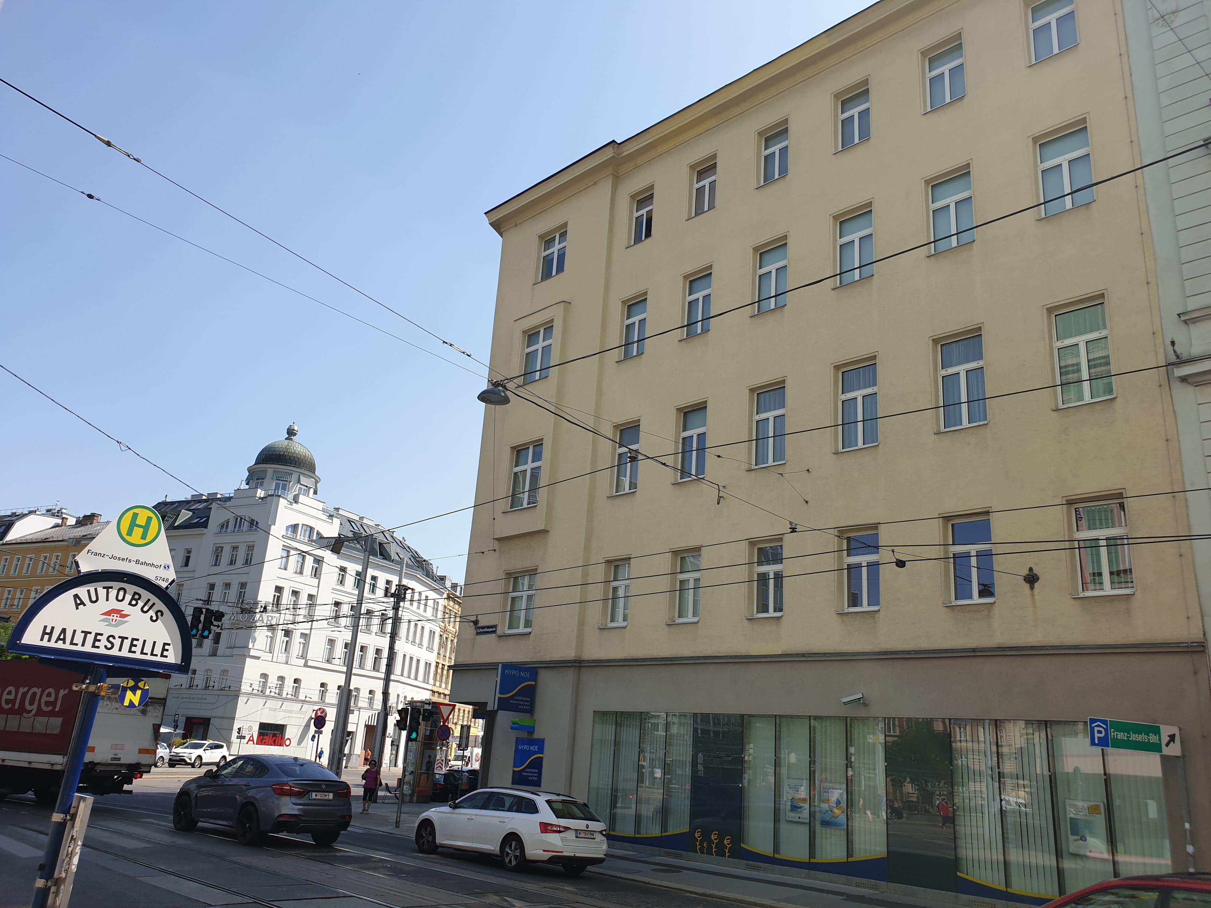 EHL vermittelt Immobilienportfolio der NID an Privatinvestor