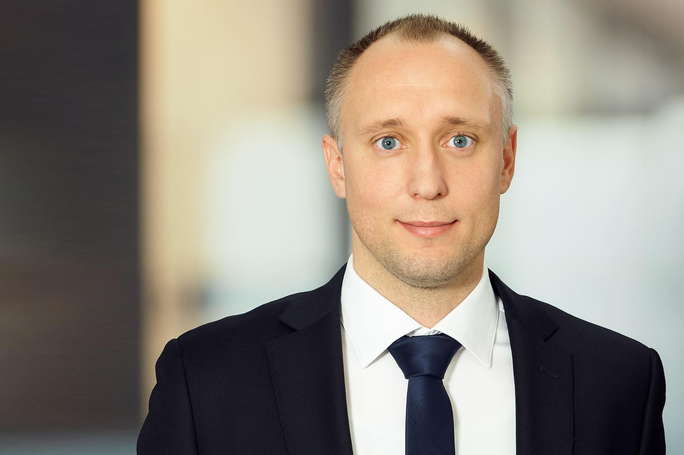EY Law eröffnet Niederlassung in Linz