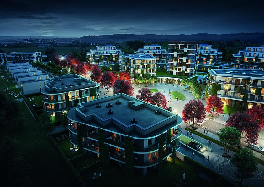 Arcus City