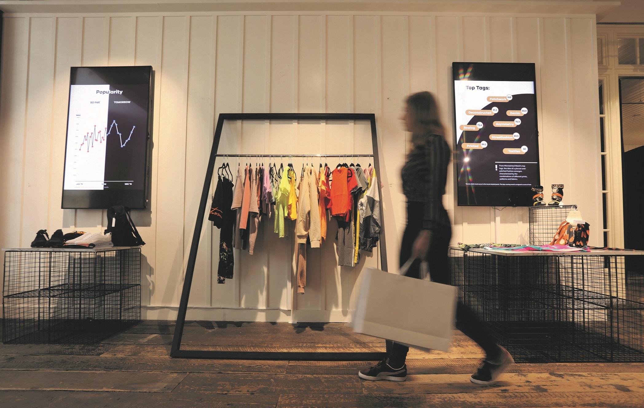 Global Powers of Retailing-Report