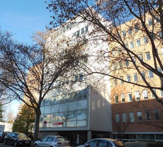 Warburg-HIH Invest verkauft Büroimmobilie in Wien