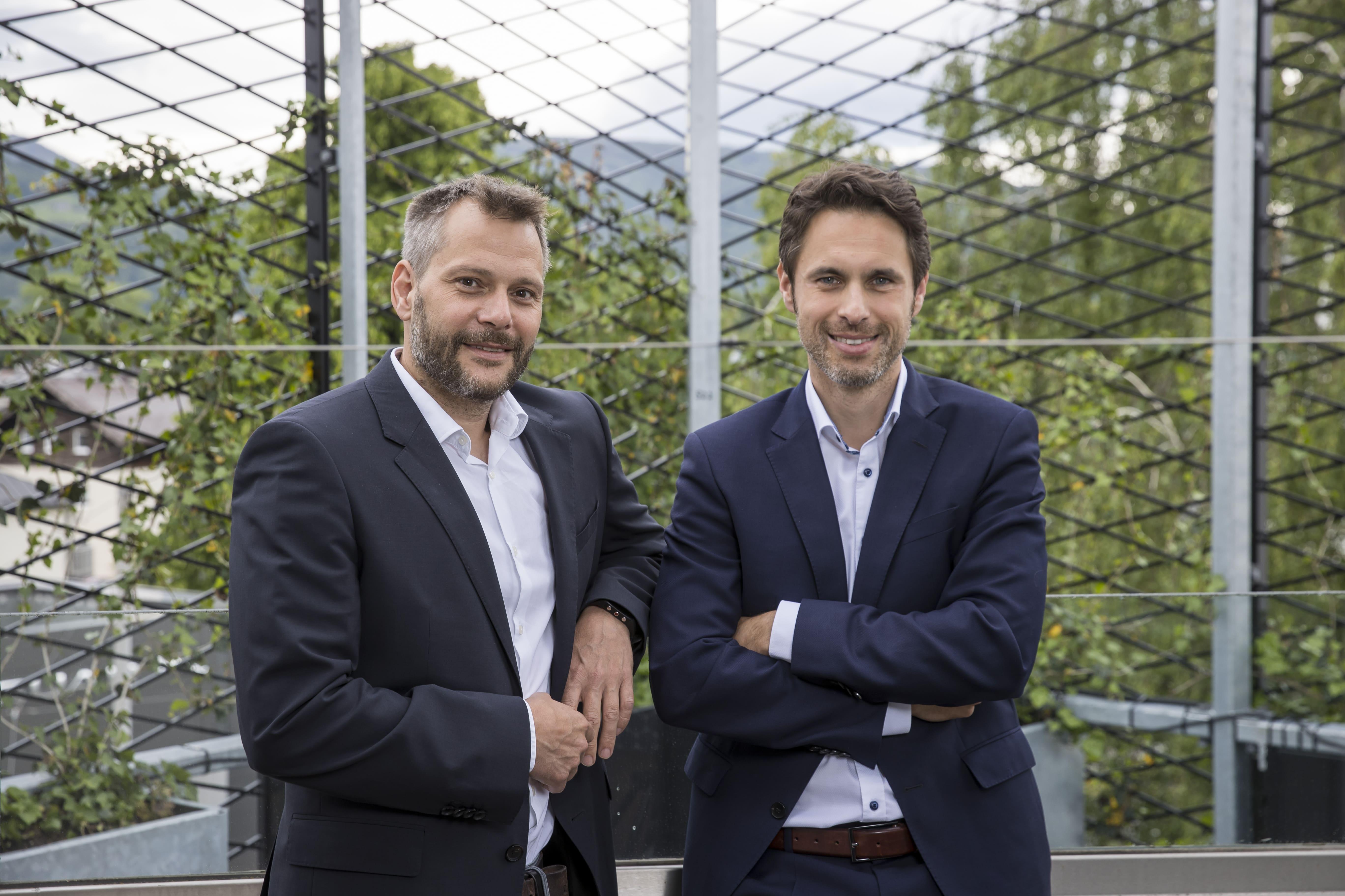 Wechsel an der Spitze von zwei Salzburg Wohnbau-Unternehmen