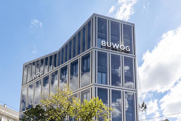 BUWOG bezieht neues  Kunden- und Verwaltungszentrum