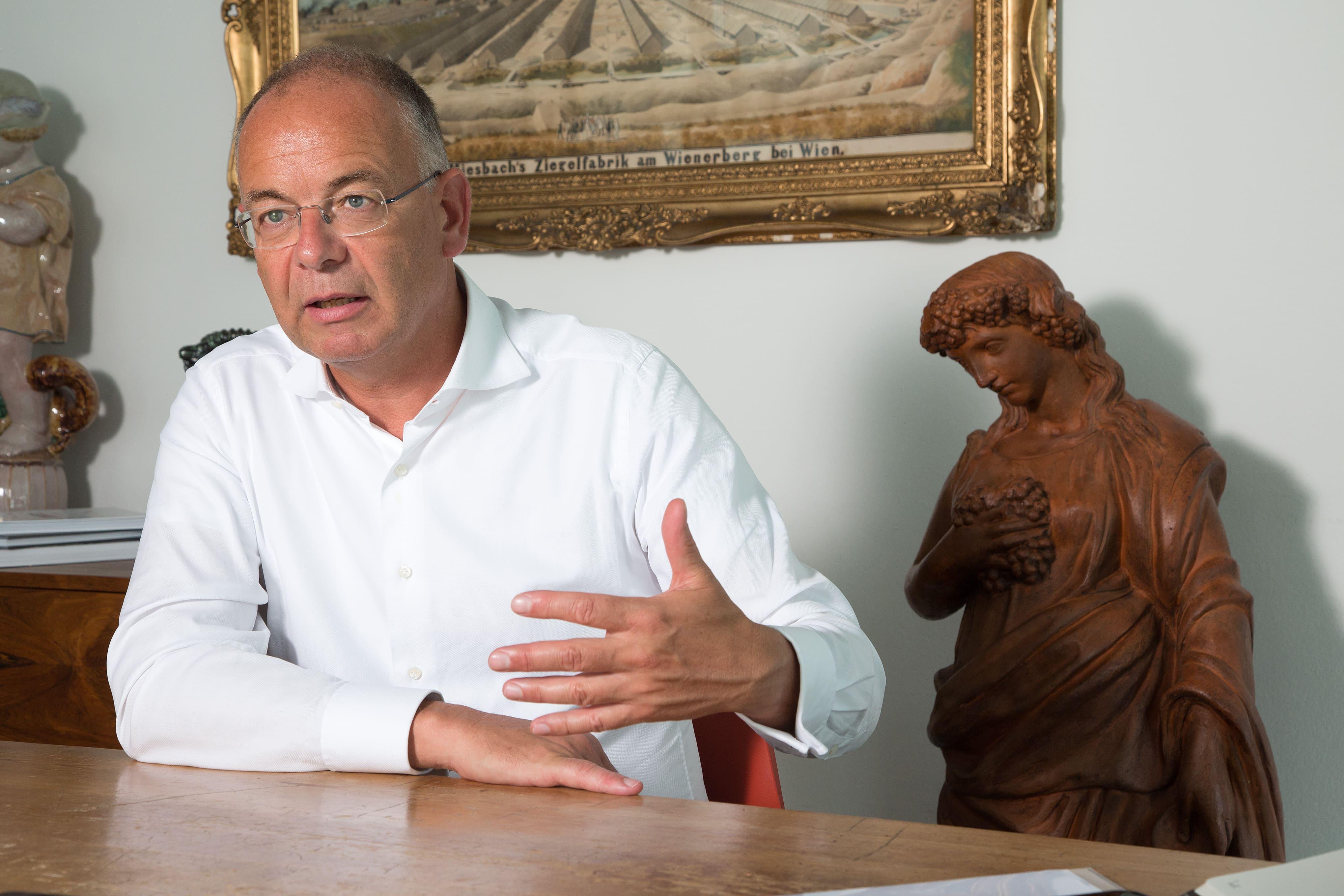 Wienerberger berichtet trotz Covid-19 solide Halbjahresergebnisse 2020
